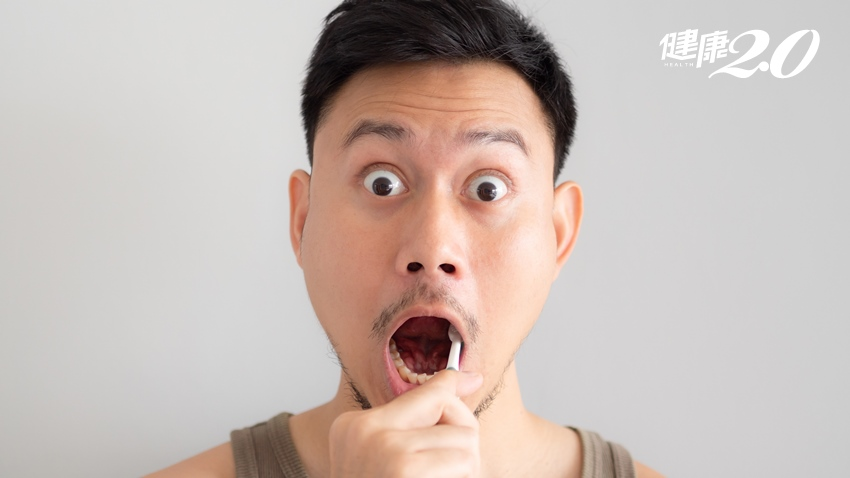 你還敢不注重口腔衛生?口腔細菌「具核梭桿菌」竟然和大腸癌有關!