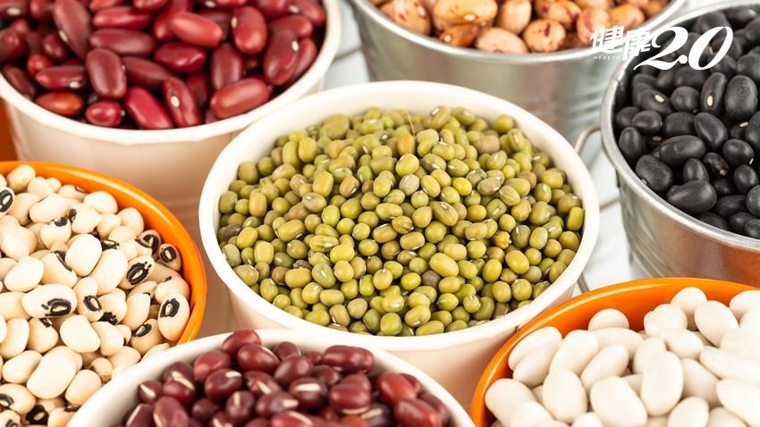 吳明珠教你吃豆養身!減肥吃「赤小豆」、預防心血管疾病吃「黃豆」