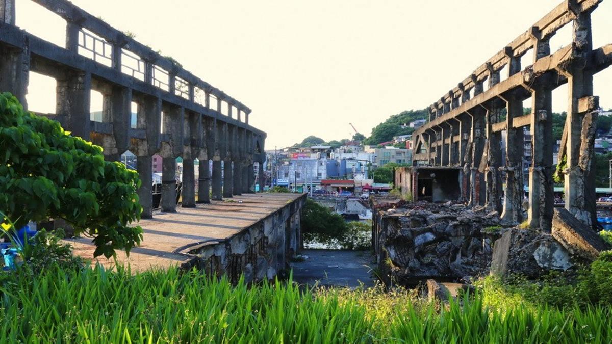 網美打卡必拍!北部12處偽出國景點:日本鳥居長廊、紐西蘭哈比村、丹麥新港彩色屋