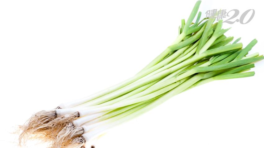 11月快吃青蒜!青蒜是抗氧化好食材,這樣挑最脆嫰、蒜味濃
