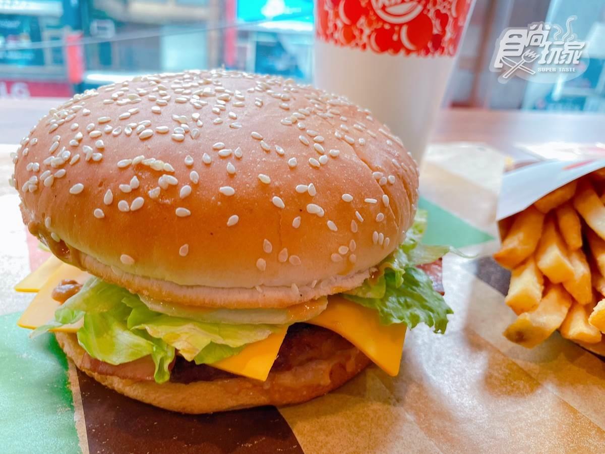 漢堡王「手機點餐」這家店可「近半價」爽嗑!還有超特別花生醬、巧克力漢堡這裡吃