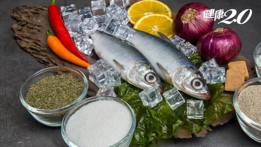 吃水母救海洋? 專家說改吃虱目魚、臭肚魚及這些更美味、救更大