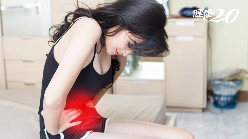 沒有性行為卻膀胱炎?小便深黃色要注意!醫曝6種人容易感染膀胱炎 4招有效預防