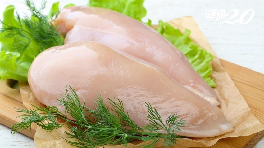 吃雞肉防肌少症!營養師公開「雞肉零脂肪吃法」 不怕吃肉變胖、膽固醇過高