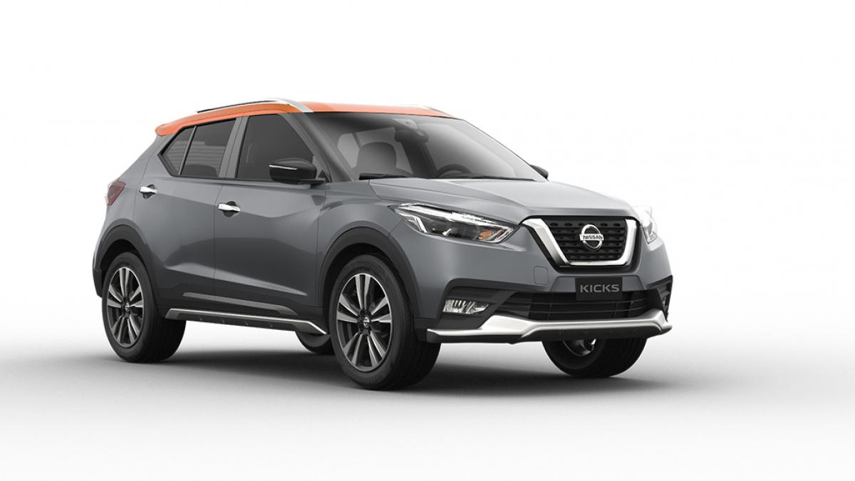 Nissan推11月優惠 Kicks舊換新價61.9萬起