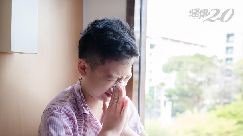 鼻水流不停、聞不到 當心鼻息肉作祟!醫師指臉壓痛等4個症狀持續3個月要留意