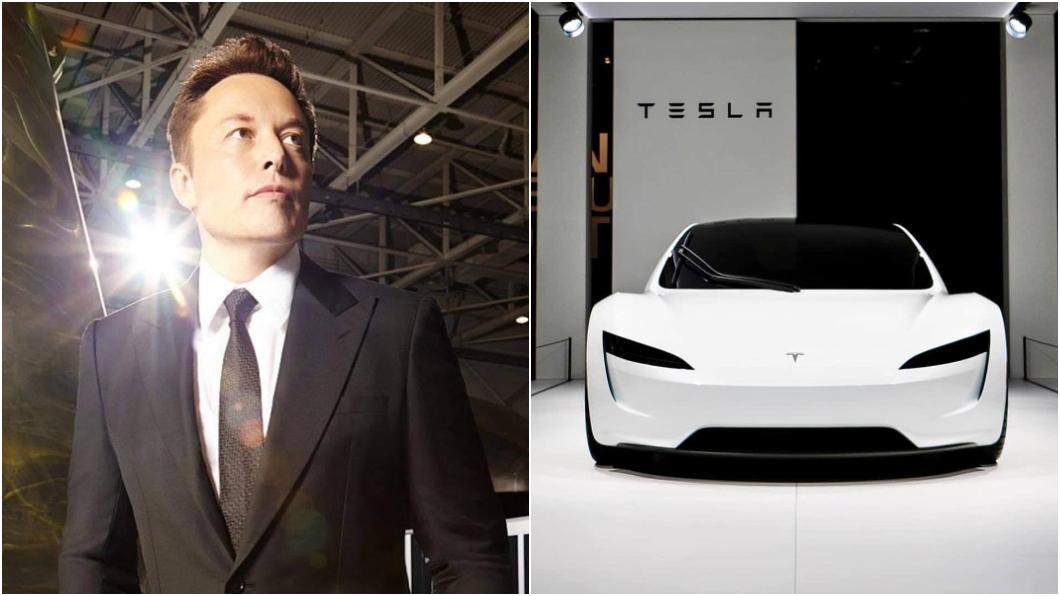 Tesla執行長Elon Musk透露,現在當紅的Model 3車系差點讓他破產。(圖片來源/ ElonMusk Facebook) 不斷撐過危機的「鋼鐵人」 特斯拉執行長馬斯克:差一點就破產了