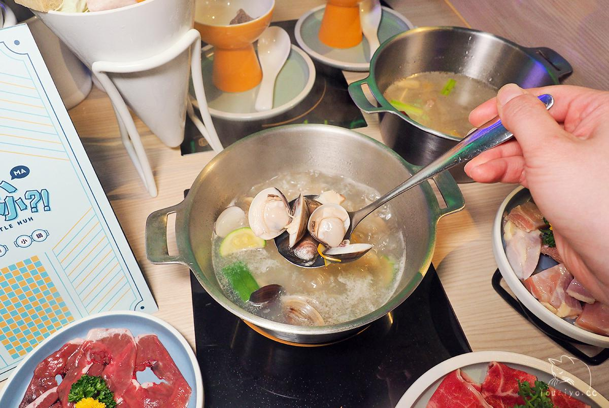天冷就是要吃鍋!北部10家特殊口味鍋物:大蒜味噌、瑤柱響螺卜卜蜆、香菜皮蛋