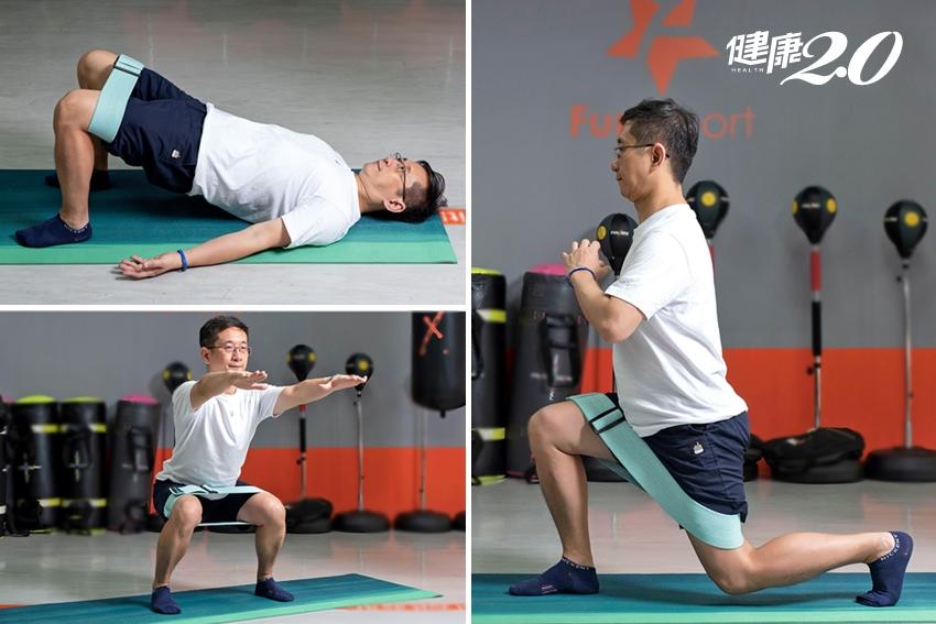 瑜伽磚、瑜伽繩、按摩滾筒怎麼用?達人親自示範7種瑜伽小物用法