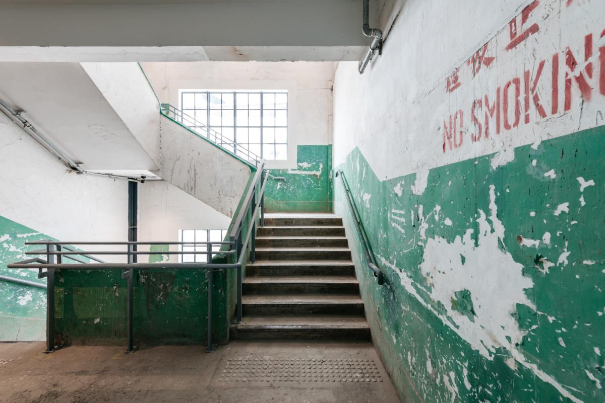重溫港都美好舊時光!走進百年建築尋新趣味,原來香港也能如此文青