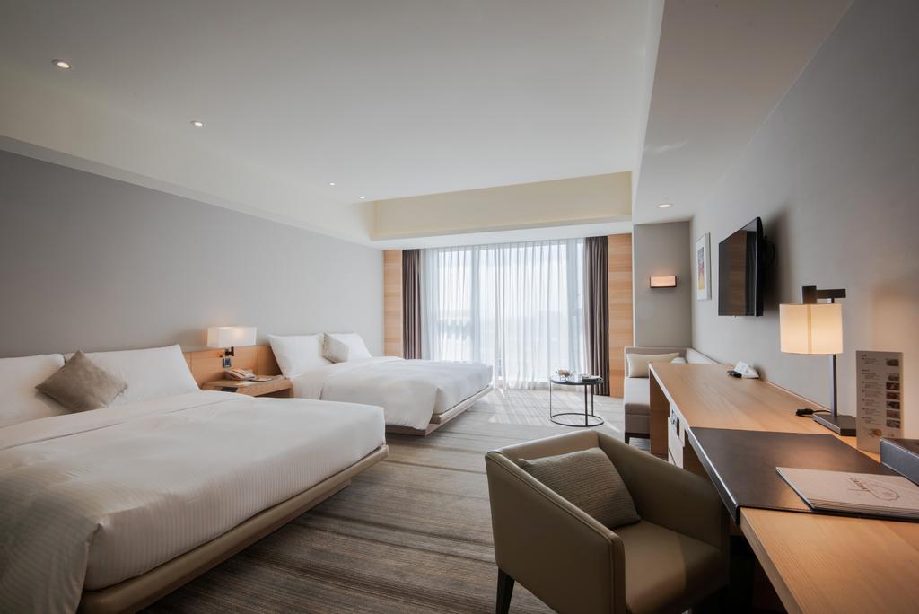 只有3天快搶!這6間飯店挑戰最低價 最低每人千元有找,「這時段」下單加碼房型免費升等