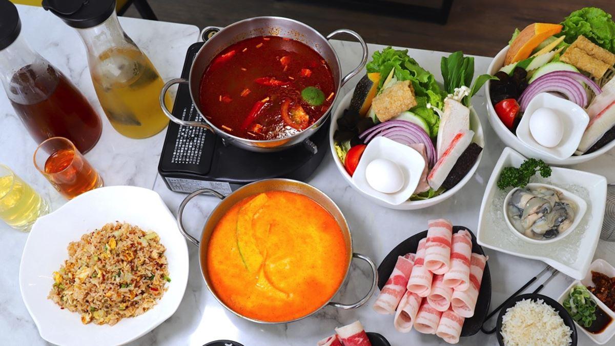 一吃就上癮!台南6家南洋風美食:泰國傳統船麵、獨門祕方叻沙、香蘭葉海南雞