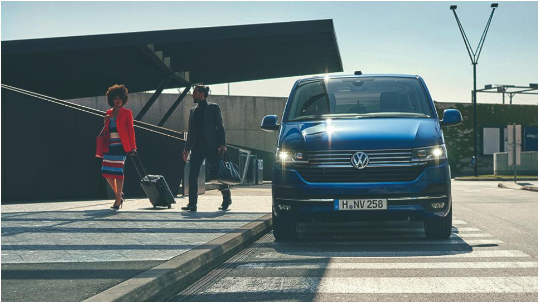 買T6.1 Caravelle趁現在 年底掛牌享6萬公里免費保養