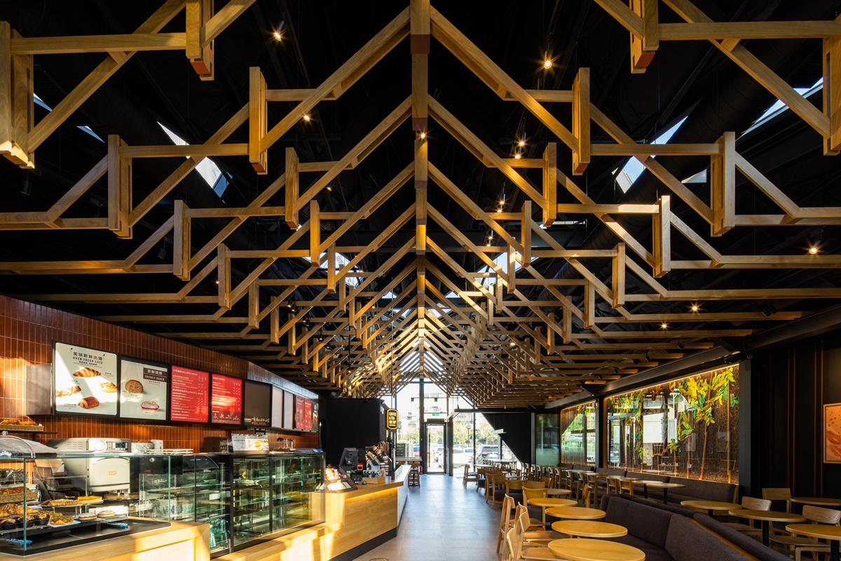 【本月推薦新開店】17家打卡美食:米其林主廚甜點、中島吧檯咖啡廳、網美風獨享鍋