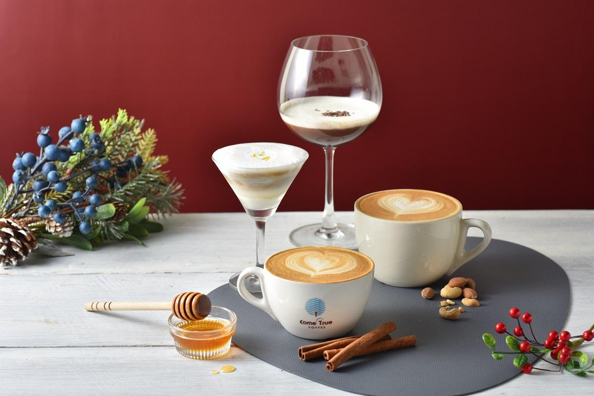 12月手搖+午茶通通不能少!全台16家優惠:黑浮咖啡買一送一、CoCo奶茶現折10元