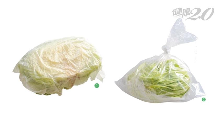 公開高麗菜保存關鍵!3招延長高麗菜保鮮期 維持新鮮爽脆不會壞