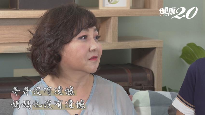 生病該告訴家人嗎?《粉紅色時光》林秀君淚灑:母親隱瞞病情是她一輩子的遺憾!