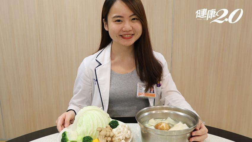 喝湯、吃鮮蔬、再吃肉,飯麵最後吃!營養師教你火鍋吃對順序 享受美味不發胖