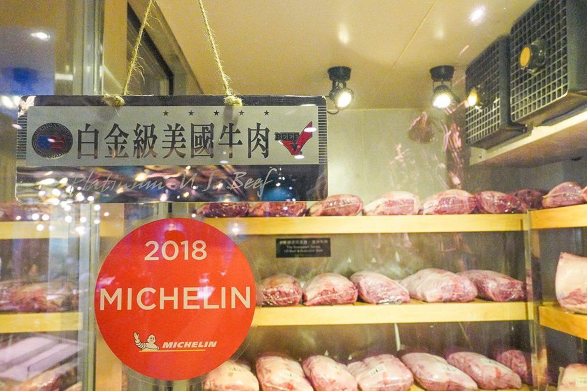 坐完摩天輪就來吃!劍南路站6間口碑餐廳:正宗韓式橡木烤肉、米其林餐盤推薦牛排