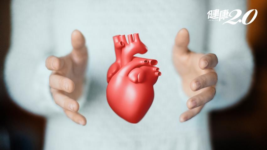 心臟移植是最後救命手段!「換心」排隊有優先順序 醫師公開手術過程
