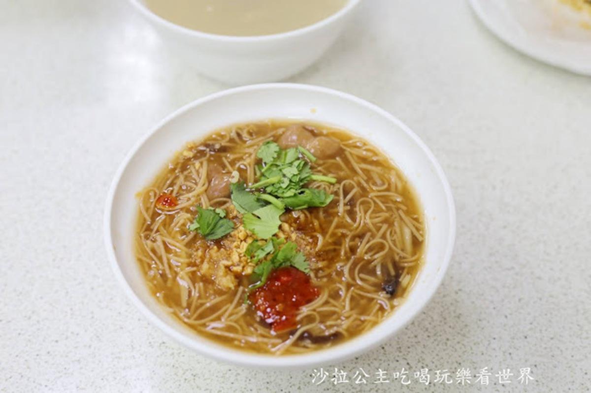 公館必吃美食!古早味刈包連2年獲米其林必比登,精選台灣溫體豬肥瘦還能客製化