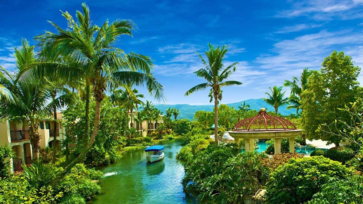 連霸3年「台灣最美飯店」在這!「台版威尼斯」每人3088元能住,每間房都能看運河