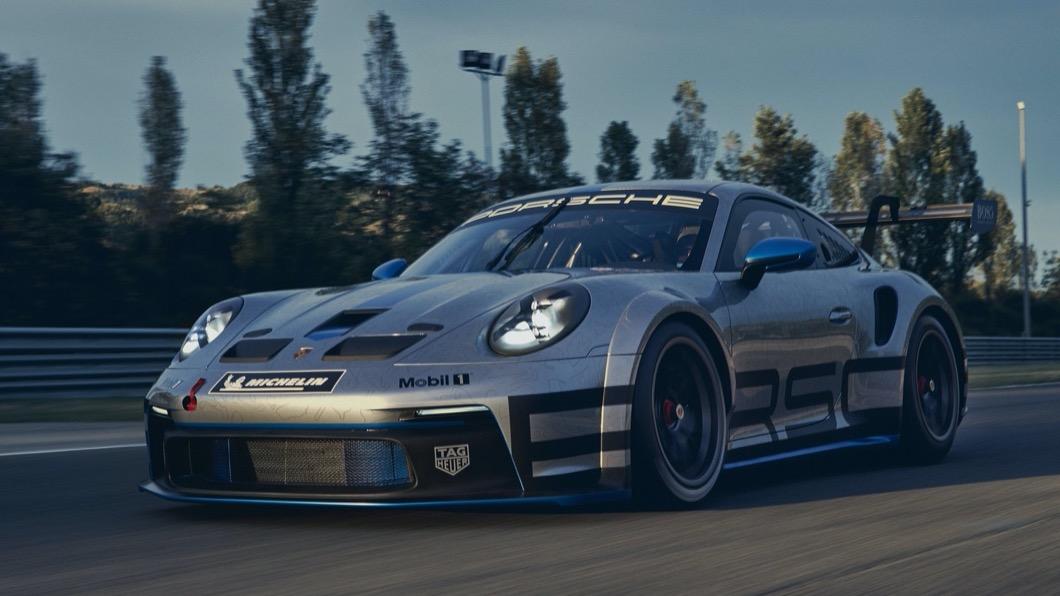 Porsche長年致力於賽車運動,而這樣的精神並沒有因為任何事情有絲毫減損。(圖片來源/ Porsche) 屁股大跑更快? 911 GT3 Cup挾帶510匹馬力亮相
