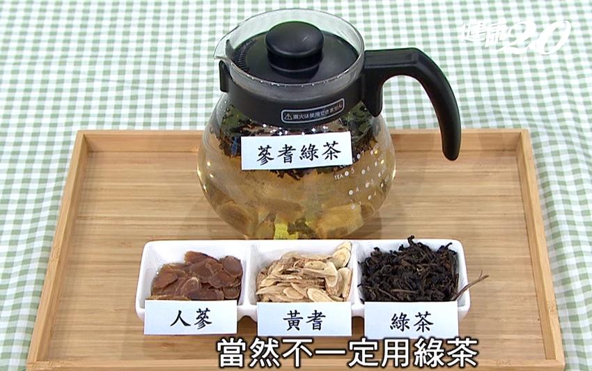 早上很難起床?白天喝「補氣茶」、晚上練「478呼吸法」助你好眠