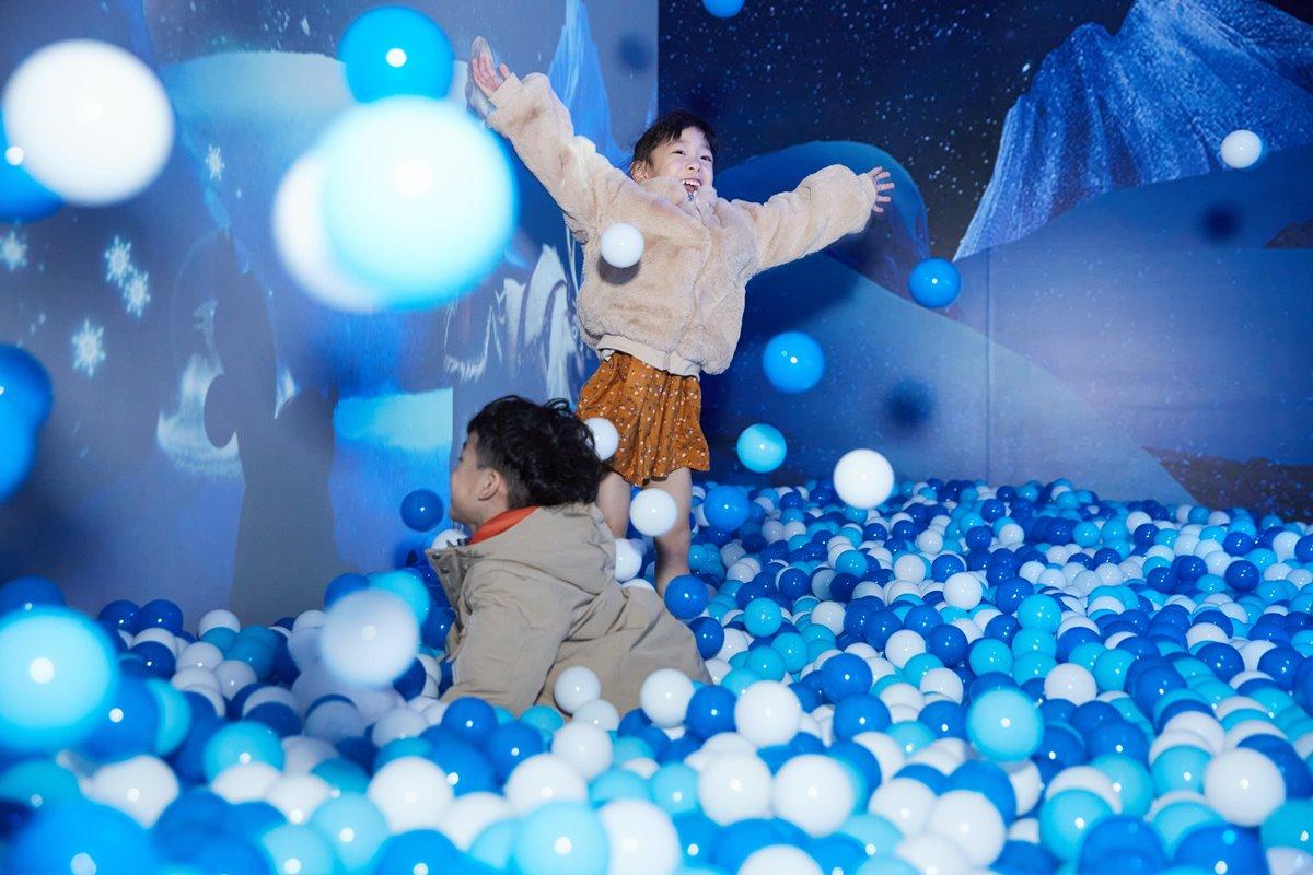 小公主們出發囉!迪士尼「FROZEN冰雪奇緣特展」登台,拍5公尺雪怪、1比1等身艾莎、安娜