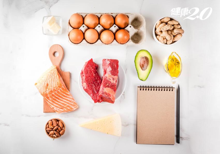 減肥要看年齡!間歇性斷食、減醣飲食、生酮飲食、阿金飲食 你適合哪一種減重法?