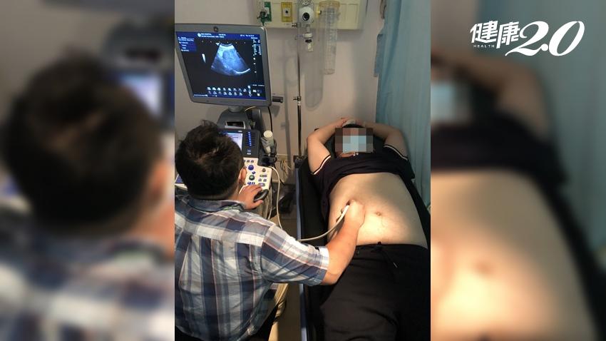 醫生輸了!減肥大pk,他三個月狂減20公斤,重度脂肪肝、高血脂都好轉