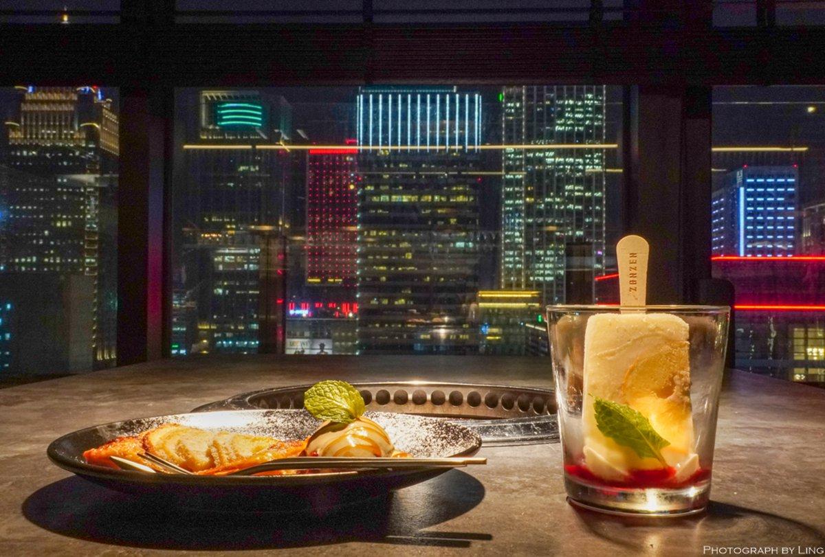 2021嘗鮮去!北中南34家口碑新餐廳:夜間限定市場食堂、網美系螺獅粉、百年老宅酒吧