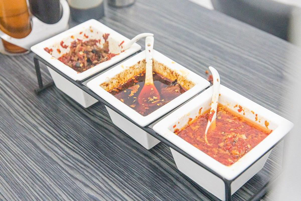 巷仔內的美味!板橋口碑麵店必吃銷魂獅子頭,香甜肉汁搭配清爽湯頭一喝停不下