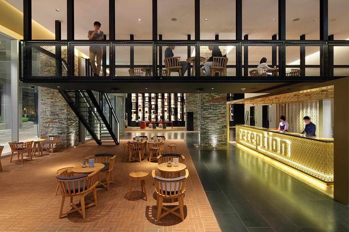 台南超狂「加1元多住一晚」旅遊補助!住這飯店免費吃殿堂級可頌、搭高鐵半價
