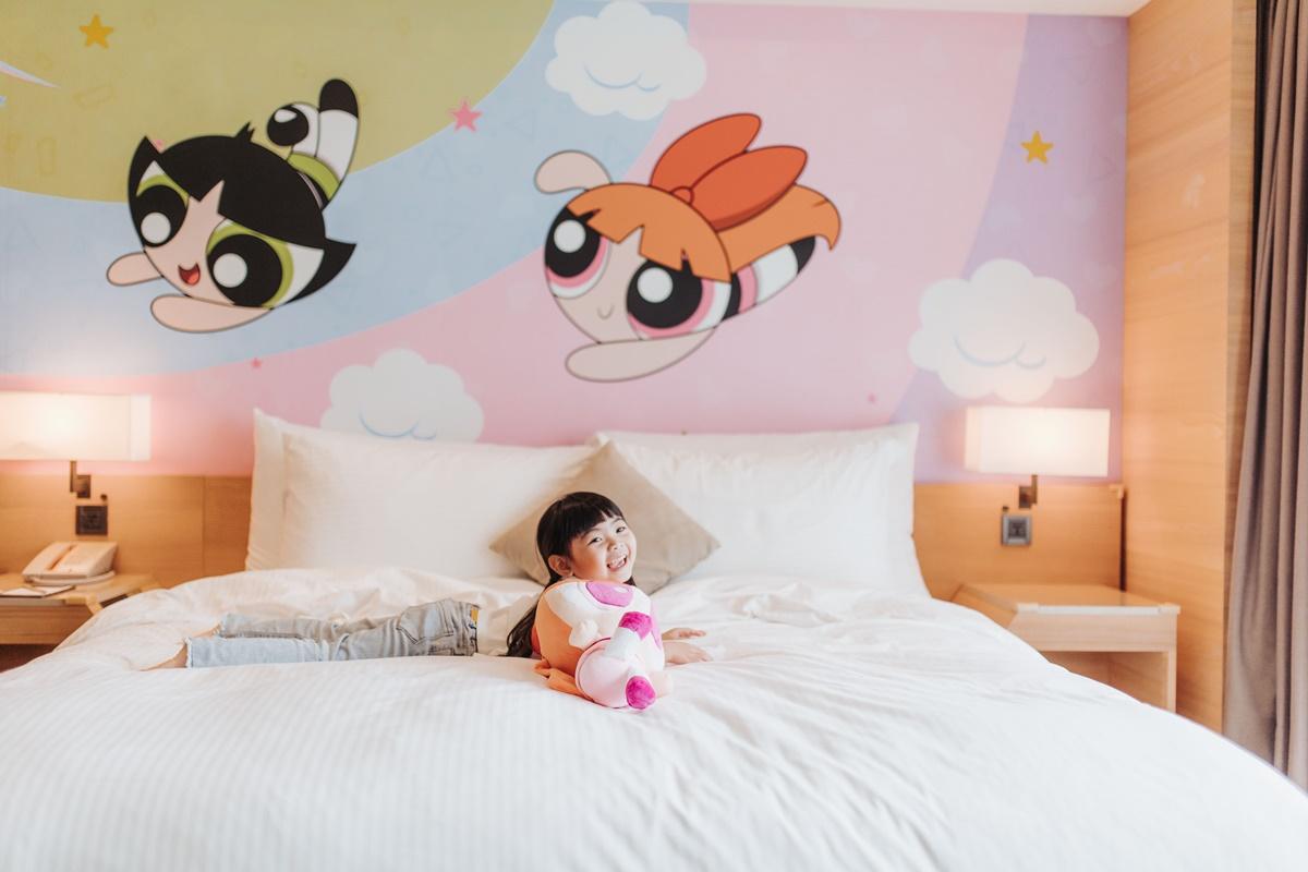 3飯店超萌主題房!這天出生巨蟹座「免費入住」、12吋玩偶可帶走、法鬥美拍陽台房