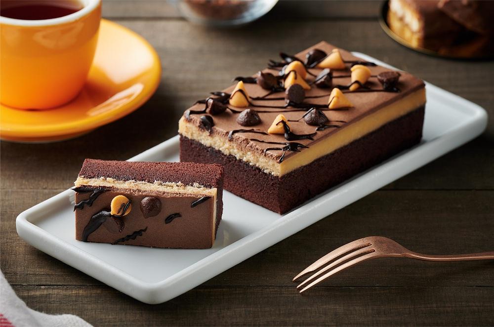 全聯元旦推「1元熱美式」!加碼4款聯名甜點,先吃「Reese's花生巧克力乳酪慕斯」
