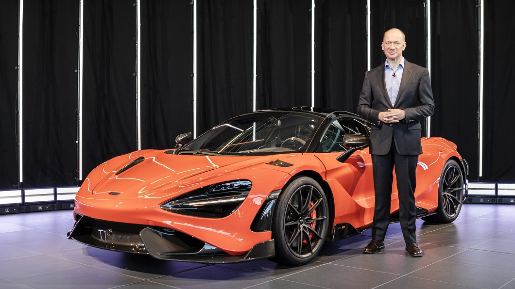 McLaren執行長Mike Flewitt在訪問中表示,McLaren不會像Aston Martin一樣推出休旅車及純電動車。(圖片來源/ McLaren) 超跑休旅再加一? McLaren態度堅決:NO