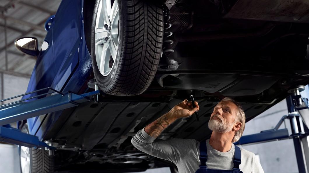年終不只有獎金 VW推年終健檢會員享專屬優惠