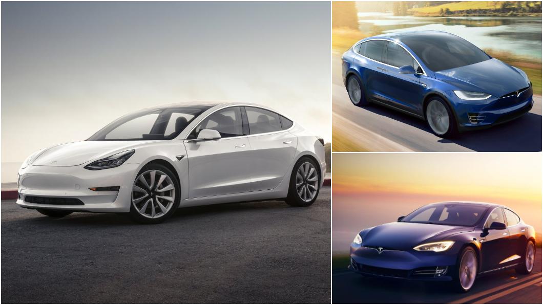2020臺灣車市電動車銷售前三名全數為Tesla所拿下。(圖片來源/ Tesla) 特斯拉包辦臺灣電動車銷售前三 總銷量躋身豪華品牌第五