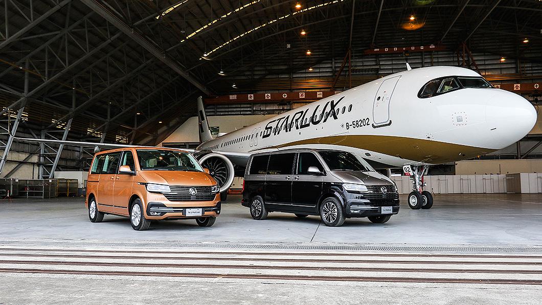 福斯商旅T6.1 Multivan正式發表上市。 225.8萬起T6.1 Multivan上市 科技安全升級高規再降10萬