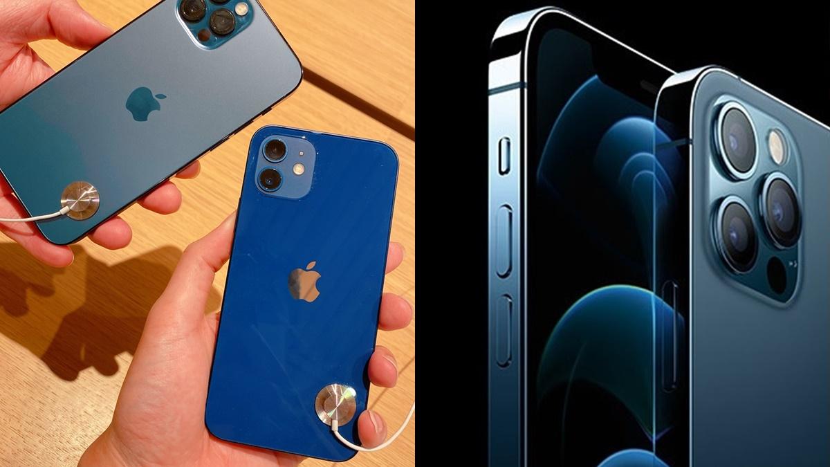 果粉省錢了!4款iPhone 13全變「Pro等級」,今年發表全系列有「這配備」