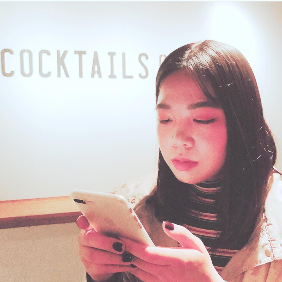 食尚編輯 張嘉容
