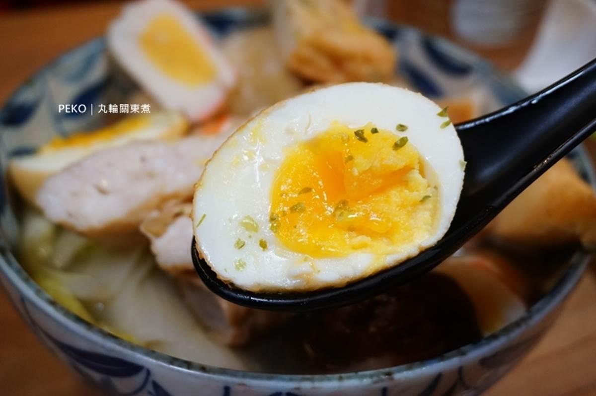 南雅夜市必吃關東煮!蔬果熬湯喝3碗以上才滿足,蘿蔔透甜評價5顆星