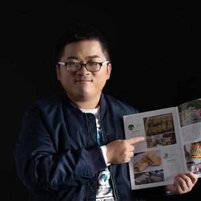 袁彬的美食旅遊筆記