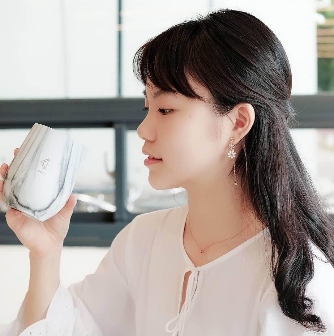 朝食女孩 & Lady L