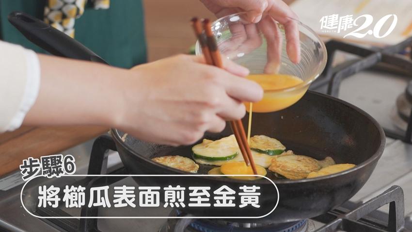 漂亮午餐便當10分鐘搞定 營養師宋明樺2道「零失敗」便當菜,加熱也像現煮