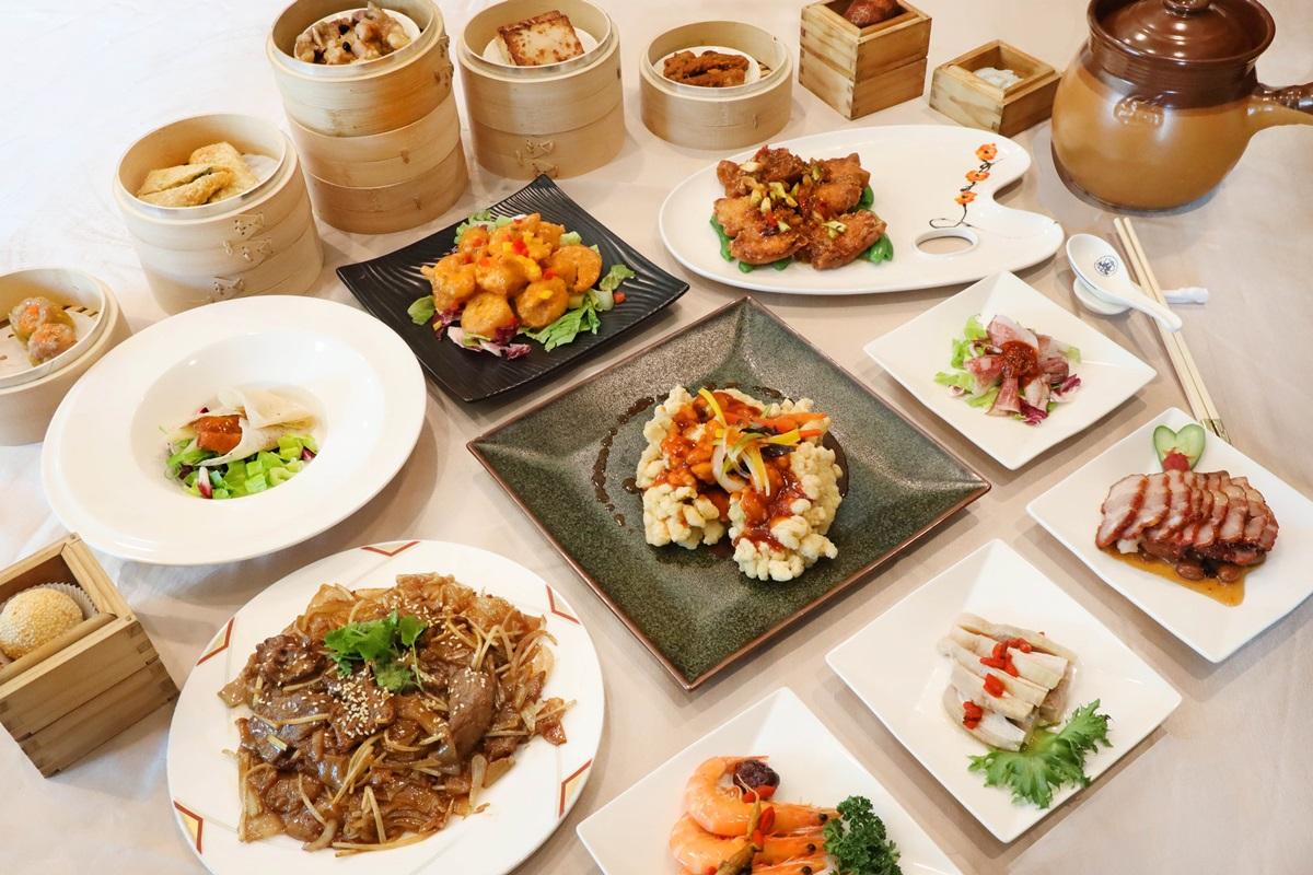 一秒飛香港「港點吃到飽」!每人不到千元爽吃50多道好料,還送「免費片皮鴨」