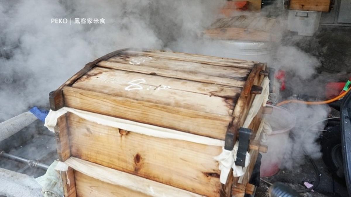 飄香40年古早味!板橋「手作客家米食」真材實料,必買芋頭包、蘿蔔絲菜包
