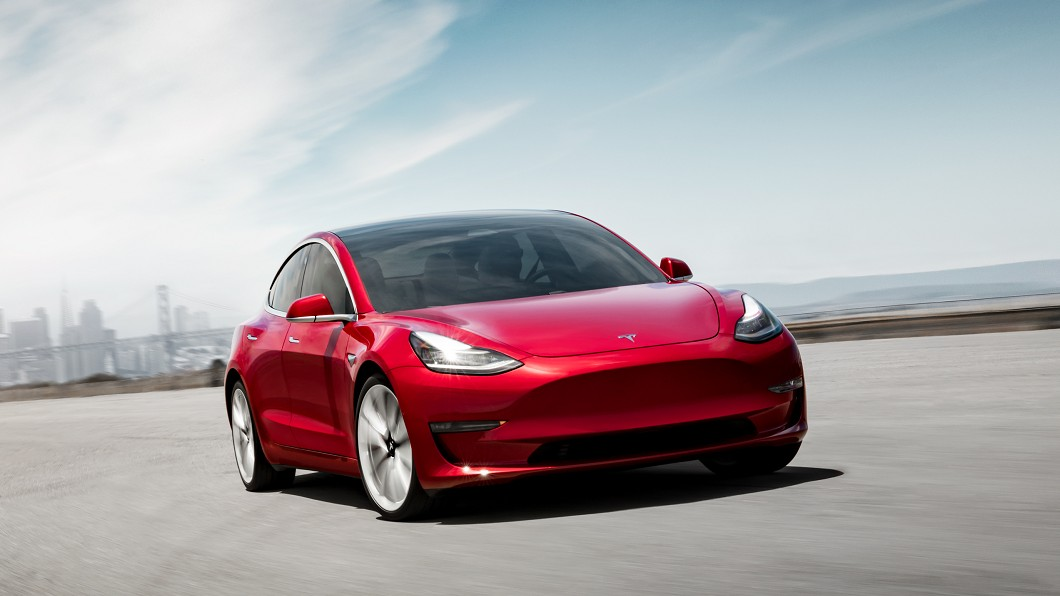 外傳更平價的Tesla車款有望於2022年投產上市。(圖片來源/ Tesla) 80萬元的Tesla有望提前亮相 傳明年上半開始投產