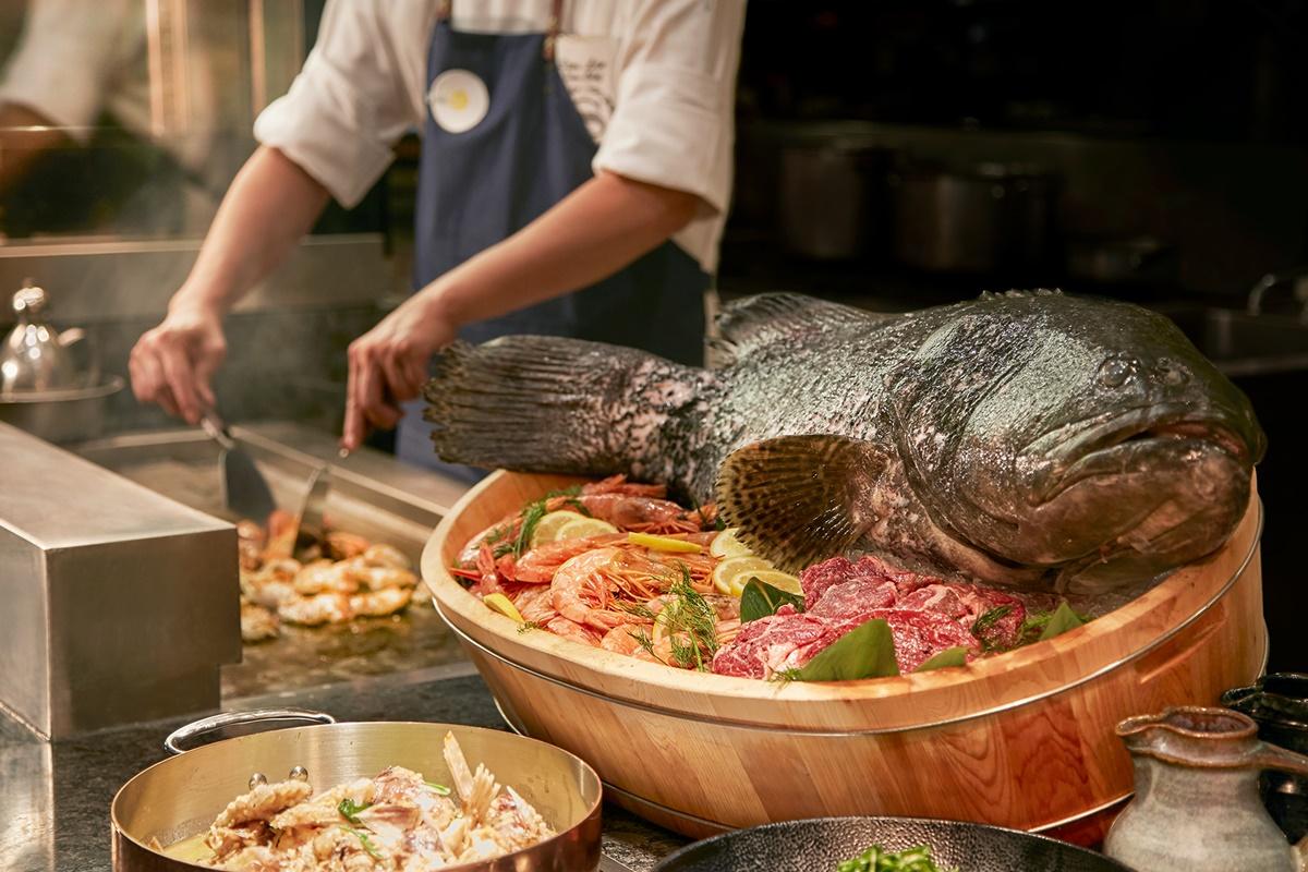 全台6大飯店「買一晚送一晚」!最低每人每晚2250元,爽泡溫泉、吃米其林餐廳都有